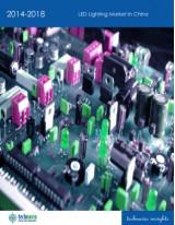 LED Lighting Market in China 2014-2018