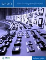 Global Low Voltage Switchgear Market 2014-2018