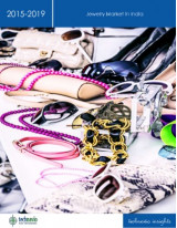 Jewelry Market in India 2015-2019