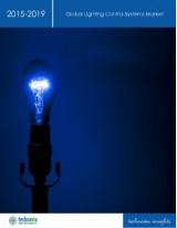 Global Lighting Control System Market 2015-2019