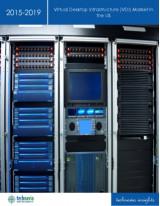Virtual Desktop Infrastructure (VDI) Market in the US 2015-2019