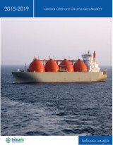 Global Offshore Oil and Gas Market 2015-2019