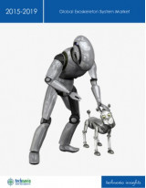 Global Exoskeleton System Market 2015-2019