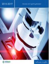 Global LED Lighting Market 2015-2019