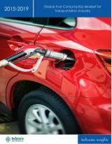 Global Fuel Consumption Market for Transportation Industry 2015-2019