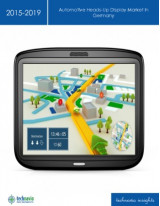 Automotive Heads-up Display Market in Germany 2015-2019