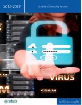 Global IoT Security Market 2015-2019