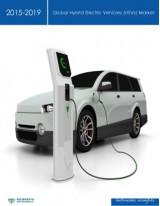 Global Hybrid Electric Vehicles (HEVs) Market 2015-2019