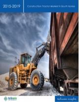 Construction Tractor Market in South Korea 2015-2019