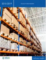 Global Pallet Market 2015-2019