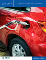Global Automotive Fuel Tank Market 2015-2019