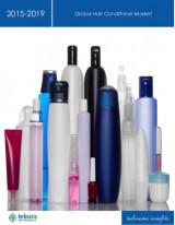 Global Hair Conditioner Market 2015-2019