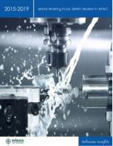 Metal Working Fluids (MWF) Market in APAC 2015-2019