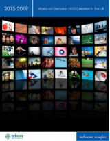 VOD Market in the US 2015-2019