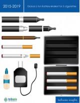 Global Li-ion Battery Market for E-cigarettes 2015-2019