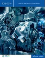 Global Lubricant Additives Market 2015-2019