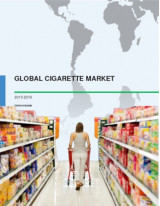 Global Cigarette Market 2015-2019