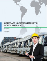 Contract Logistics Market in South America 2015-2019