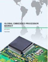 Global Embedded Processors Market 2015-2019