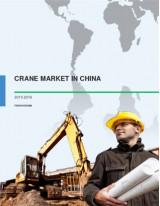 Crane Market in China 2015-2019