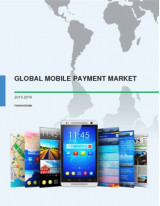 Global Mobile Payment Market 2015-2019