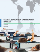 Global Education Gamification Market: Research Report 2015-2019