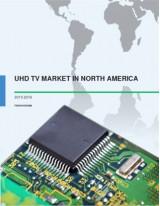 UHD TV Market in North America 2015-2019
