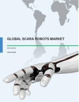 Global SCARA Robots Market - Market Research 2015-2019
