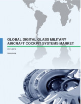 Global Digital Glass Military Aircraft Cockpit Systems Market 2015-2019