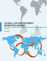 Global Law Enforcement Biometrics Market 2015-2019