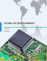 Global IoT Devices Market 2015-2019