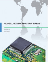 Global Ultracapacitor Market 2015-2019