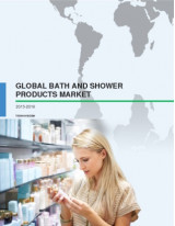 Global Bath and Shower Products Market 2015-2019