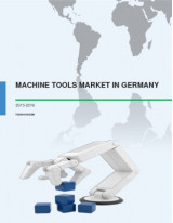 Machine Tools Market in Germany 2015-2019