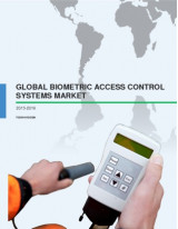Global Biometric Access Control Systems Market 2015-2019