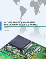 Global Power Management IC Market 2015-2019