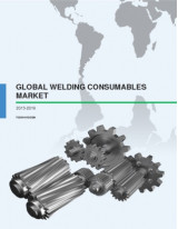 Global Welding Consumables Market 2015-2019