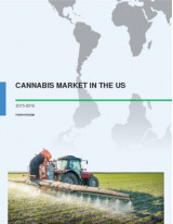Cannabis Market in the US 2015-2019