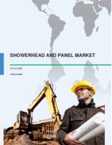 Showerhead and Panel Market 2016-2020