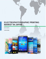 Electrophotographic Printing Market in Japan 2015-2019
