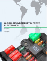 Global MOCVD Market in Power Electronics 2015-2019