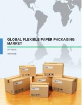 Global Flexible Paper Packaging Market 2015-2019