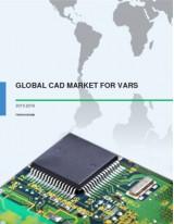 Global CAD Market for VARs 2015-2019