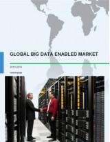 Global Big Data Enabled Market 2015-2019