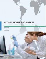 Global Biobanking Market 2016-2020