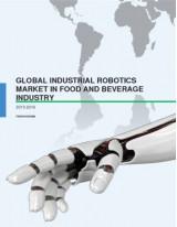 Global Industrial Robotics Market in Food and Beverage Industry 2015-2019