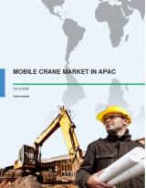 Mobile Crane Market in APAC 2016-2020
