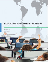 Education Apps Market in the US 2015-2019