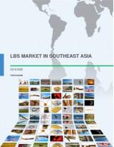 LBS Market in Southeast Asia 2016-2020