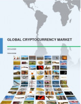 Global Cryptocurrency Market 2016-2020